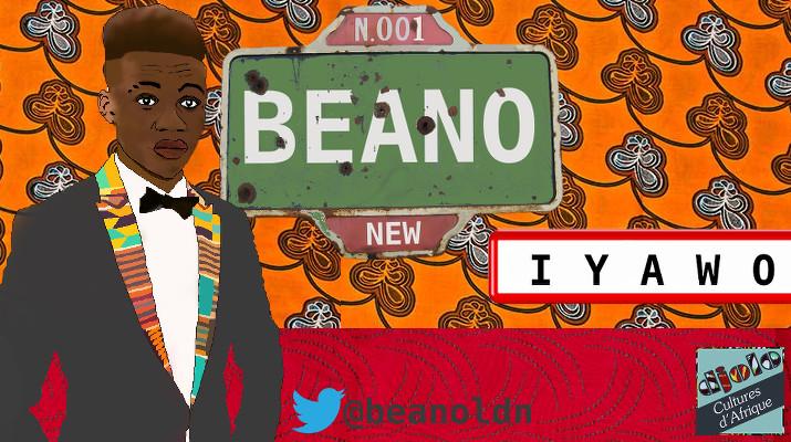 Beano Iyawo interview afrobeat beanoldn