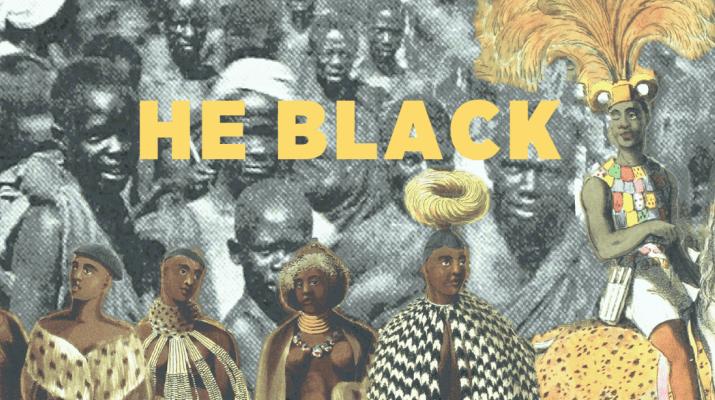 Black Fin HOKOYO Zimbabwe hip hop Djolo