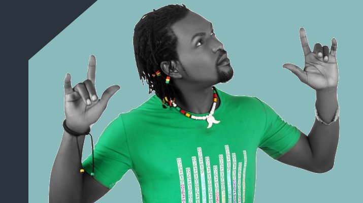 Henriccie Nwarache djolo azzur entertainement