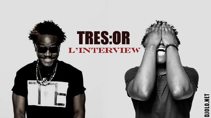 Tres:Or Tresor Kiambu Congobeats interview djolo UK