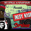 Inedy Nashawn rap gabonais Bellerage International Djolo