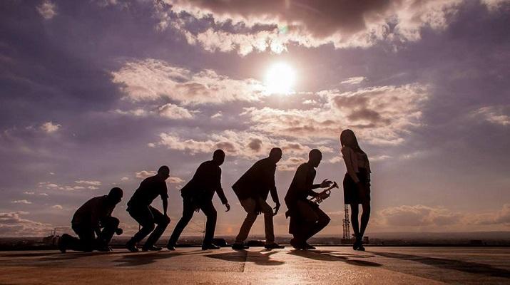 Manking groupe kenyan djolo