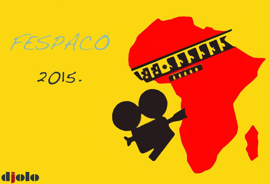 FESPACO 2015 cinema africain etalon d'or djolo ouagadougou festival
