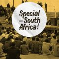 Special South Africa Le Digitalophone Mix du Dimanche Djolo
