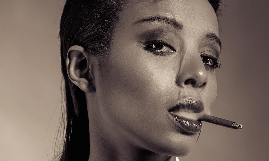Ester Rada EP I Wish Nina Simone Djolo