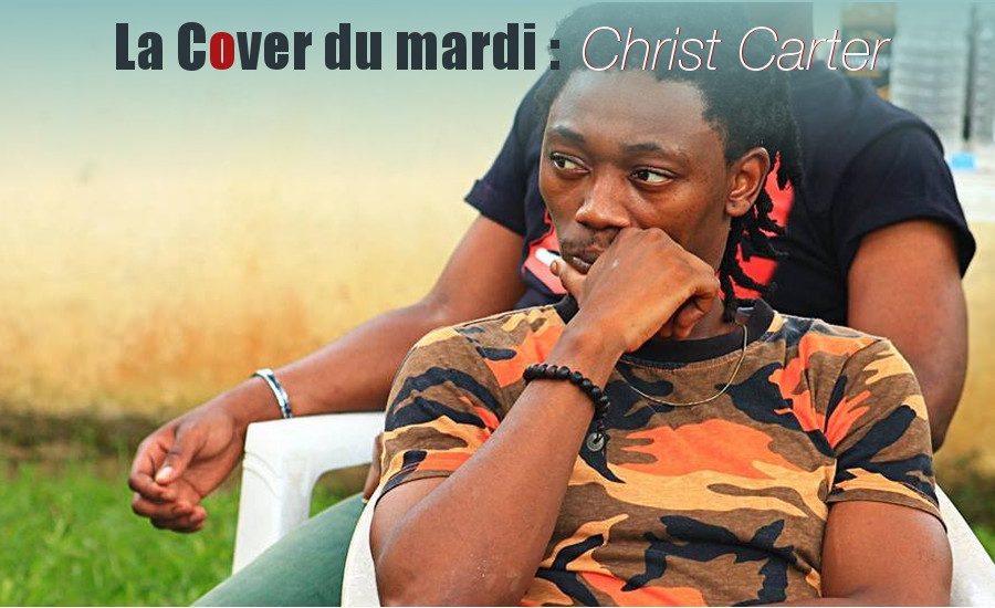 Christ Carter Et P8 Koi Remix La cover Djolo