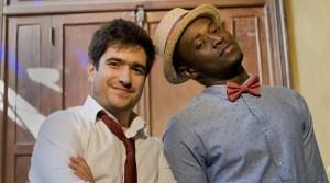 Alune Wade & Harold Lopez-Nussa Havana-Paris-Dakar djolo