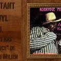 Rodrigue Milien et son Combite Creole Coutt Bas Residence l'instant vinyle djolo