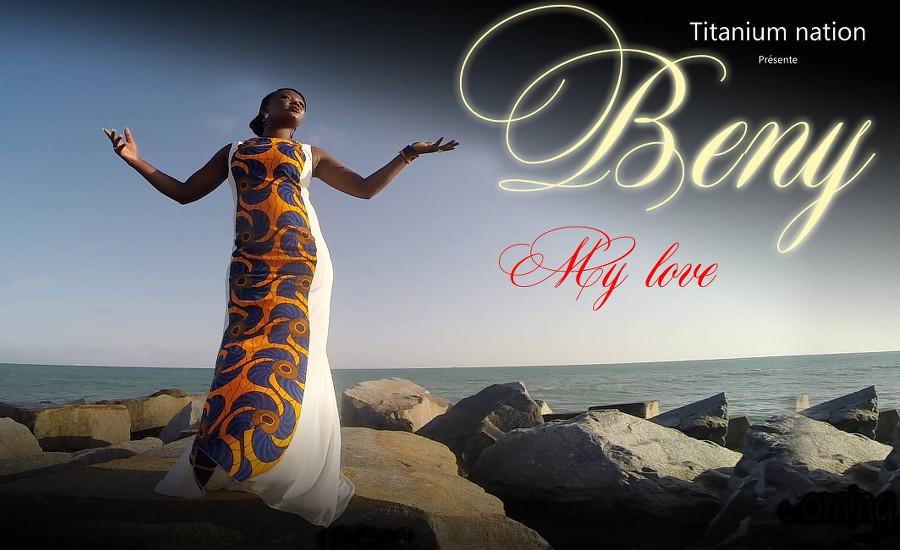 Beny My Love Titanium Nation Djolo