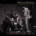 Miriam Makeba EN LIVE Berns Salonger 1966 Djolo