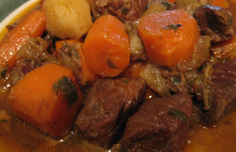 Nandji sauce tomate recette ivoirienne djolo cuisine