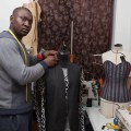 Wazal Couture djolo