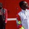 Steloo et Yaw P Fashion Statement Djolo Ghana