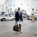 House of Tayo : journey of a rwandan designer web serie Djolo rwanda