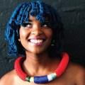 Moonchild Sanelly Dance like a girl Djolo Afrique du Sud