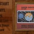 L'instant Vinyle - Let Me Love You Bunny Mack Djolo Sierra Leone