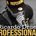 Ricardo Drue Professional Soca Djolo Trinidad