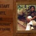 L'instant Vinyle - Dede Delphine Ange Linaud Djolo Congo Brazza
