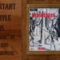 L'instant Vinyle - Owende Pierre Akendengue Djolo Gabon