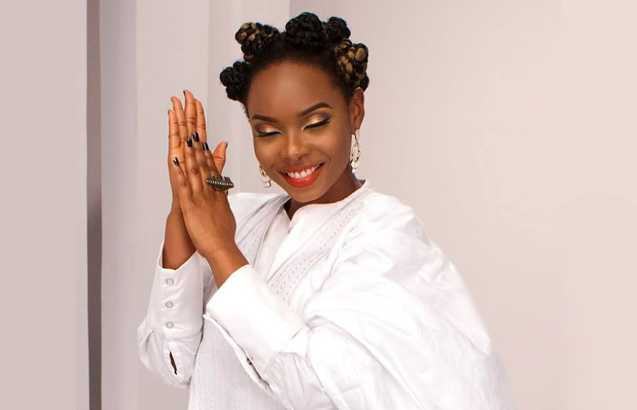 Na Gode Yemi Alade Djolo Nigeria