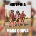 Noite Dia Mana Curva Djolo Angola
