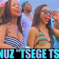 Big Nuz Tsege Tsege Djolo Afrique du Sud
