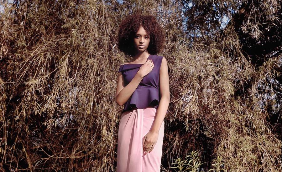 Studio 1981 Une edition 1/2016 Djolo Mode Ghana