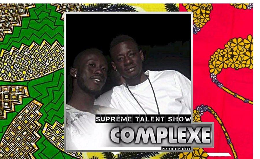 Supreme Talent Show Complexe Djolo Mali
