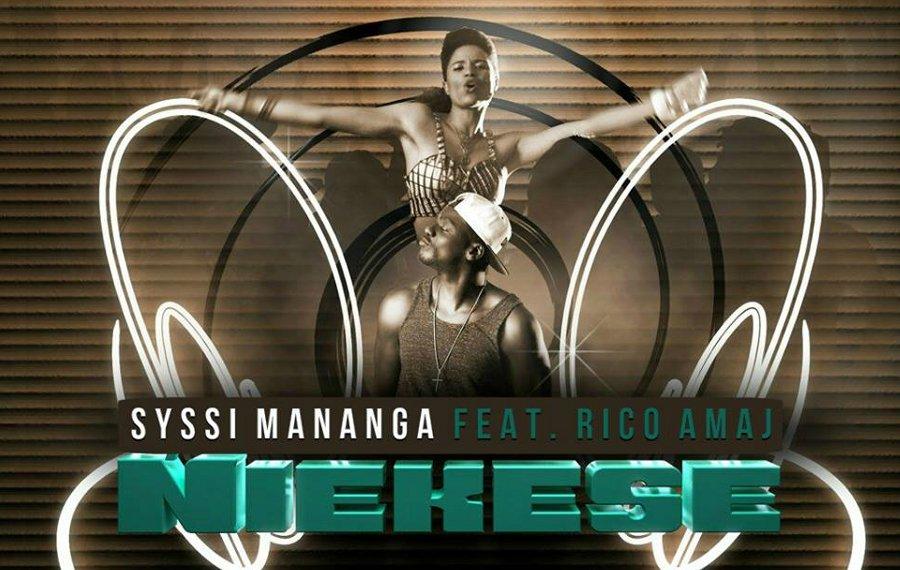 Syssi Mananga Niekese Djolo Congo Cote d'Ivoire