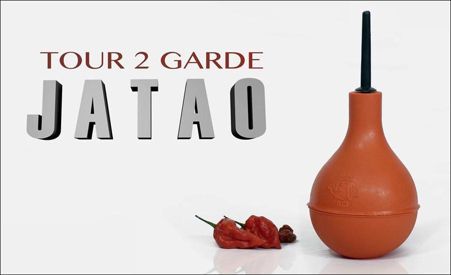 Tour 2 Garde Jatao Djolo Cote d'Ivoire