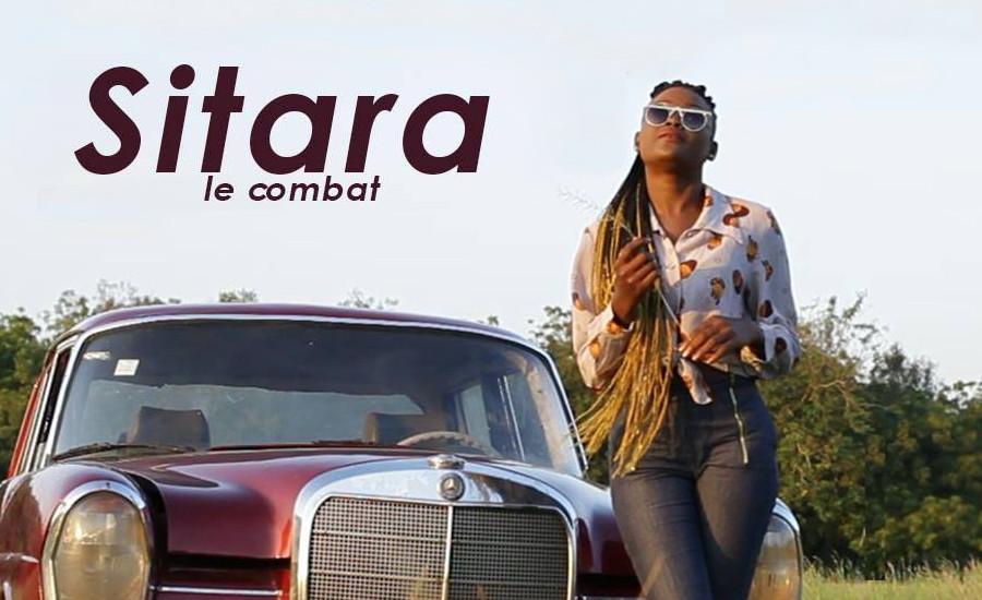 Sitara Le Combat Clip Djolo Togo