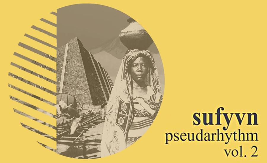 Sufyvn pseudarythm vol.2 Djolo Soudan