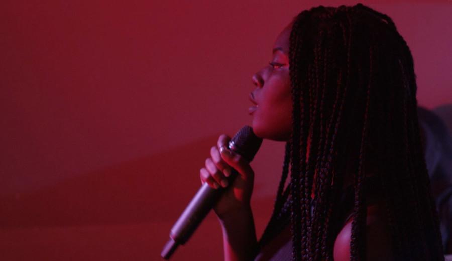 Sunshyne Harmony Coller la Petite Cover Djolo Cameroun