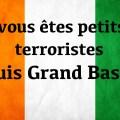 Defty 70 Vierges Vous etes petits terroristes Djolo Cote d'ivoire