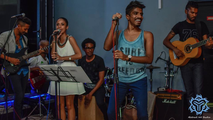 Flashback Alicia Keys Cover