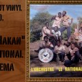 L'instant Vinyle Tira Makan National Badema Djolo Mali