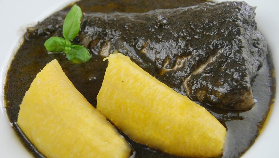 Mbongo tjobi, la sauce ébène des Bassas du Cameroun