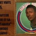 L'instant Vinyle - Hamidou Ouedraogo