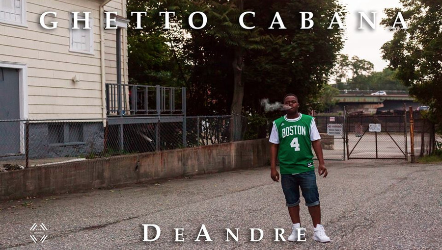DeAndre Ghetto Cabana Djolo Decouverte
