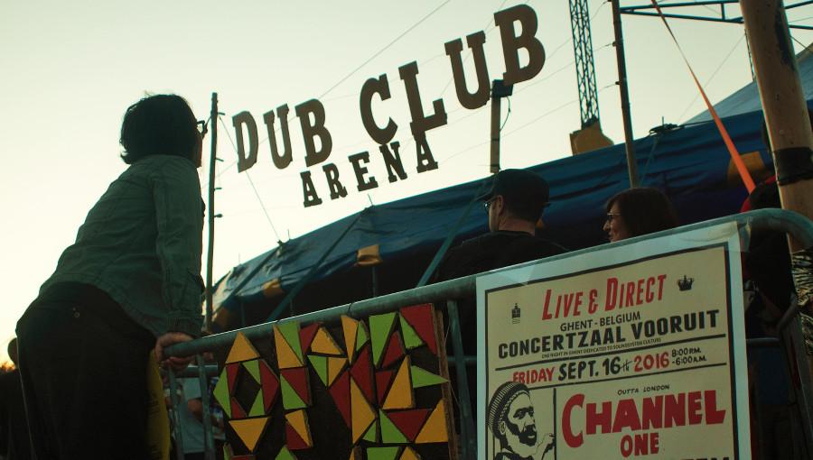 Live Report Dub Club Arena Djolo