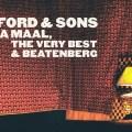 Wona Johannesburg Mumford & Sons