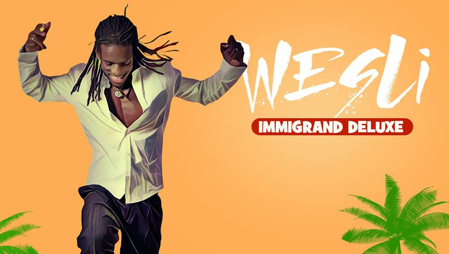 Wesli Immigrand Deluxe