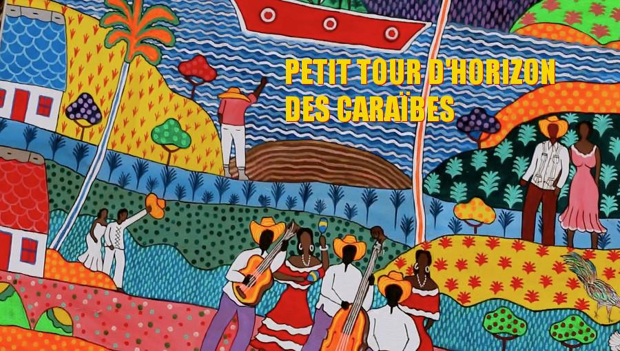 Havana Maestros Petit tour d'horizon des caraibes