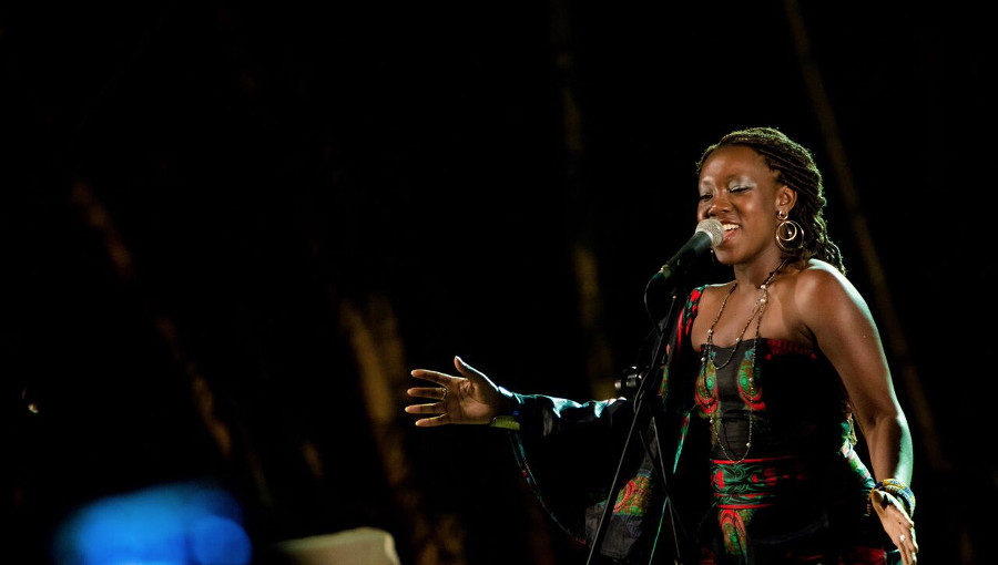 Electro-jazz, afrosoul, et métissage avec NoKillShelter et Nasambu Barasa