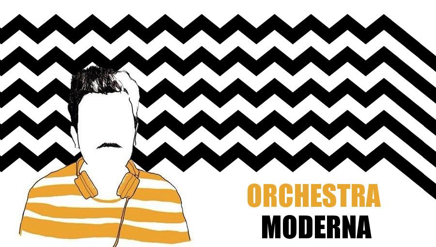 Le Mix du Dimanche : Nos Magia, le voyage africain de Orchestra Moderna