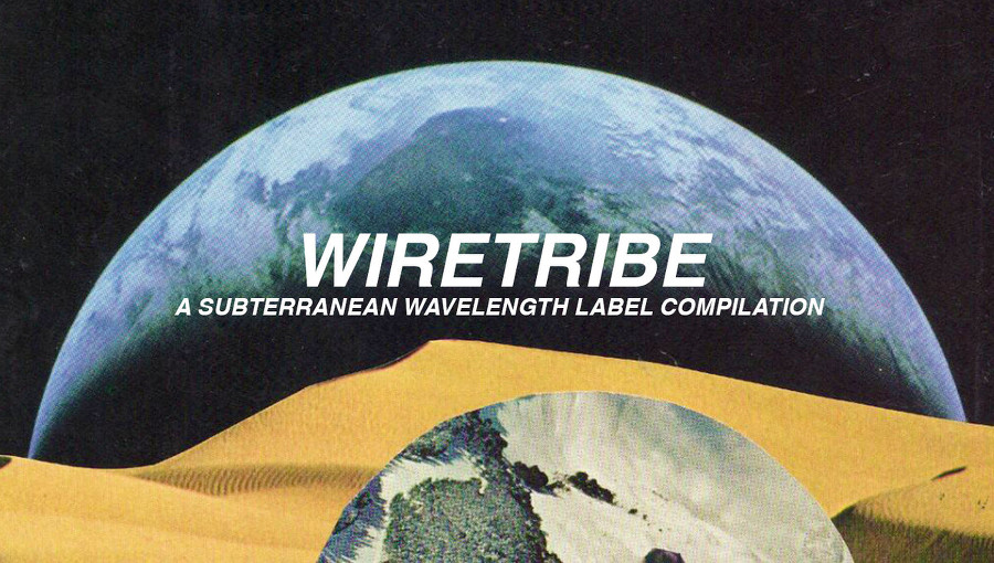 Subterranean Wavelength, WireTribe: A SubWav Compilation