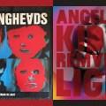 Angelique Kidjo, Remain in Light, Talking Heads