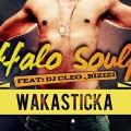 Buffalo Souljah wakasticka
