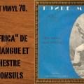 L'instant vinyl, Konde Mangue, Les 5 Consuls, Viva Africa