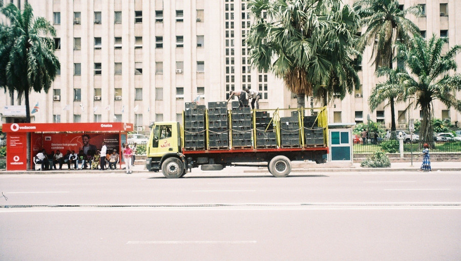 Kin La Belle 3, ALec Lomami, photographie, Kinshasa